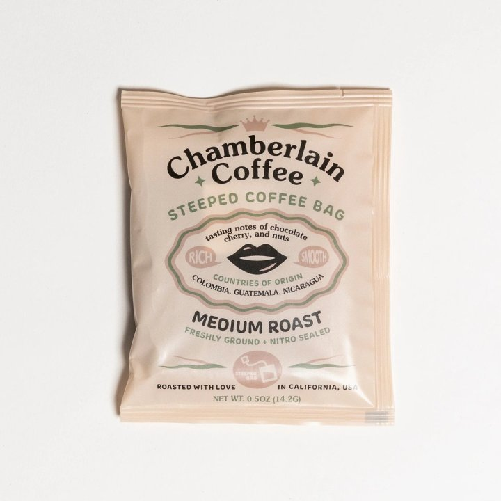 Emma Chamberlains CoffeeReview